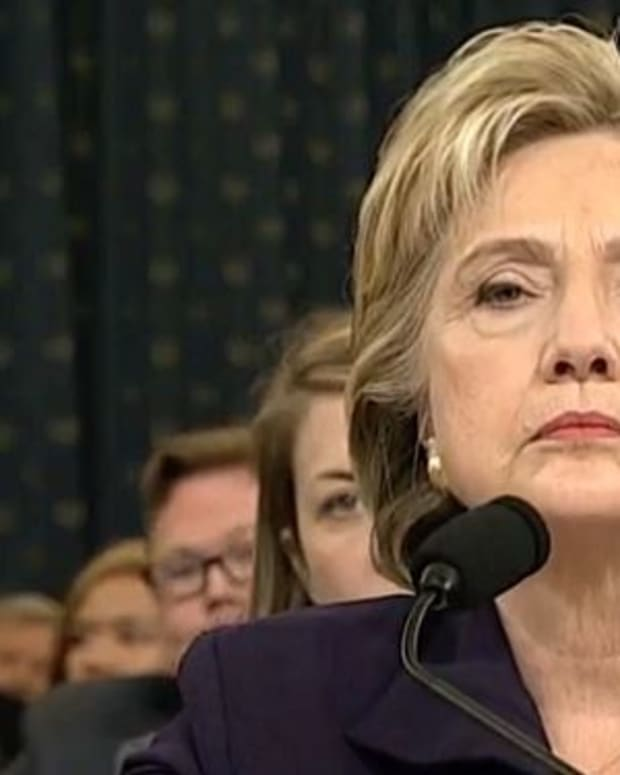 Coming Benghazi Report Might Not Focus On Clinton Promo Image