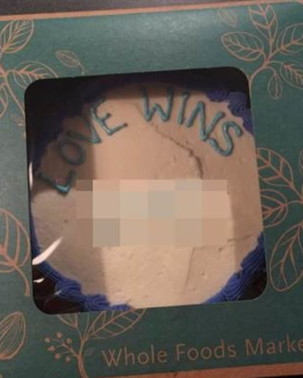 Whole Foods Sues Pastor Over Alleged Cake Hoax Promo Image