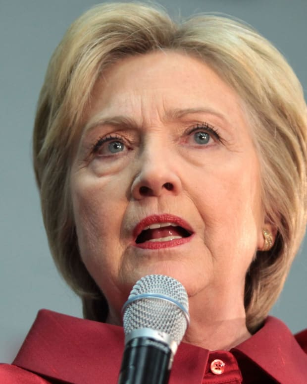 Clinton: 'Israel's Security Nonnegotiable' (Video) Promo Image
