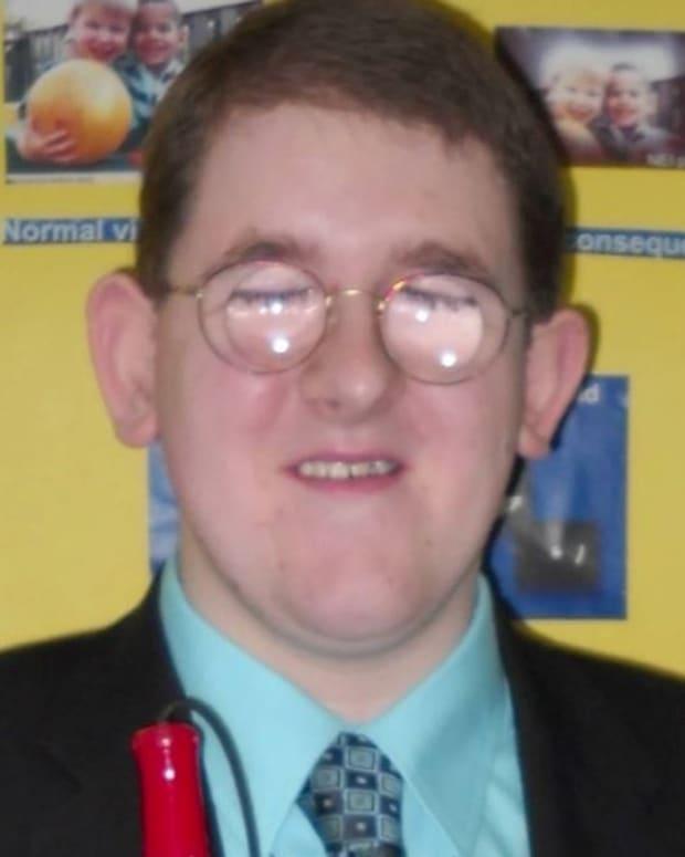 Joel A. Wright