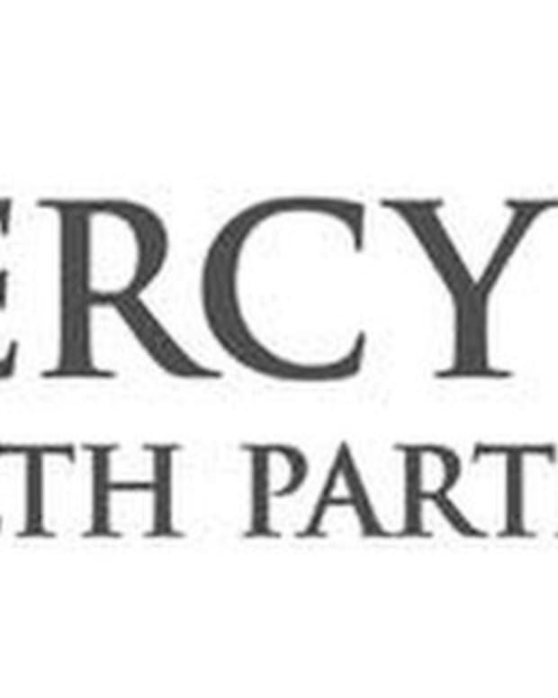 Mercy Health Partners Logo