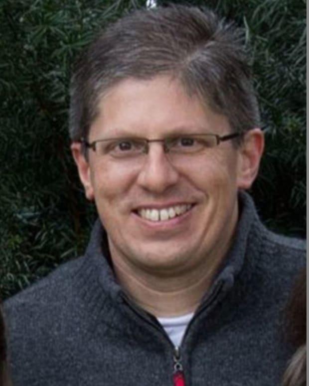 Jim Bazen.