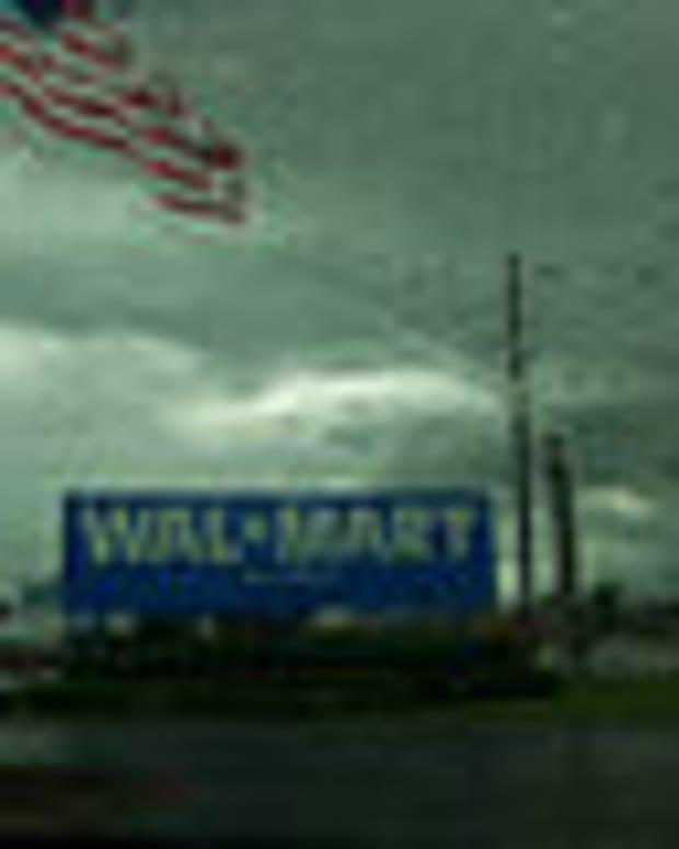 Walmart Home Office
