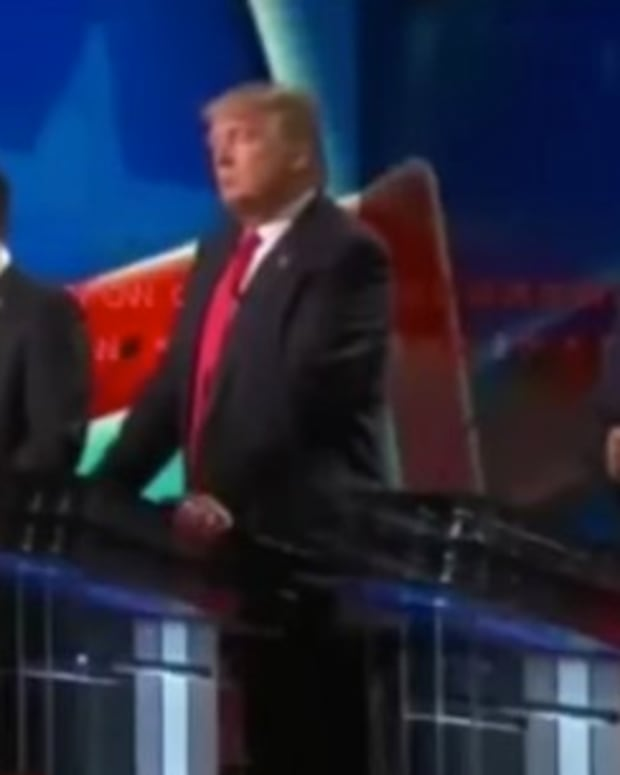 Best Moments From The 12th Republican Debate  Promo Image