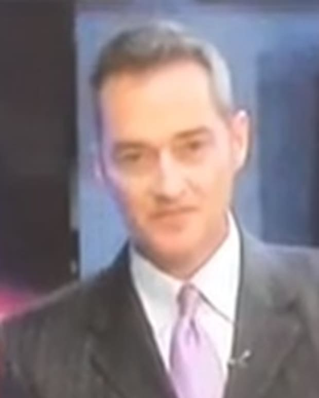 Weatherman Makes Awkward Sex Joke During Broadcast (Video) Promo Image