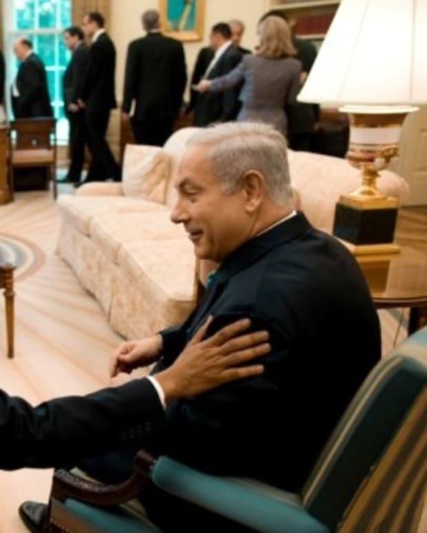 Netanyahu Decision To Skip US Visit Makes Little Sense Promo Image