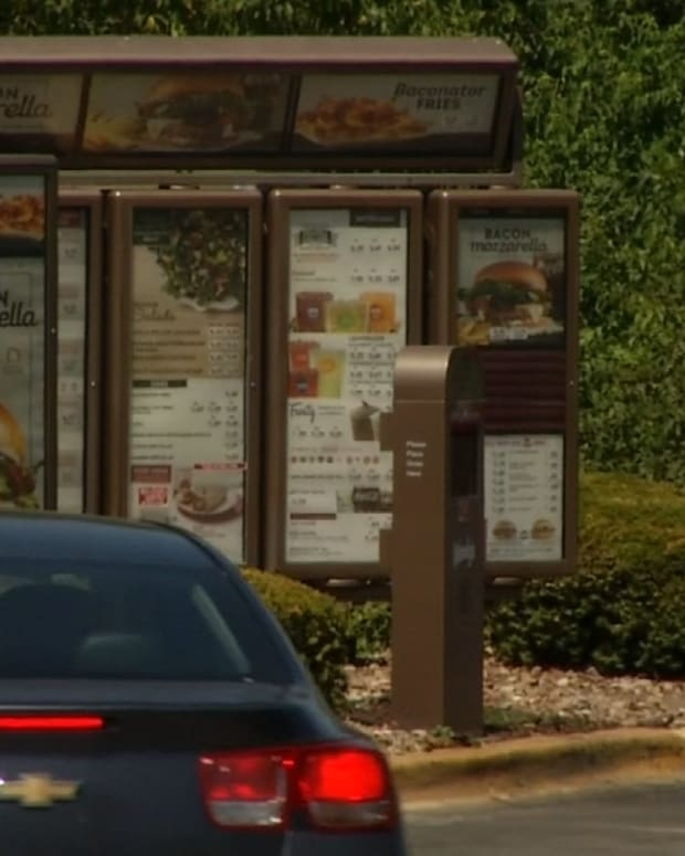 Wendy's Drive-Thru Worker Beaten Severely By Guests Promo Image