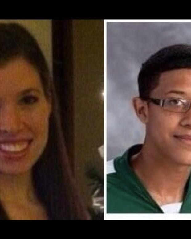 Teen Who Raped And Killed His Teacher To Serve 40 Years Promo Image