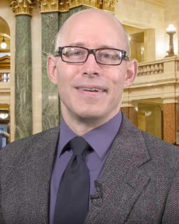 Wisconsin Rep. Scott Allen