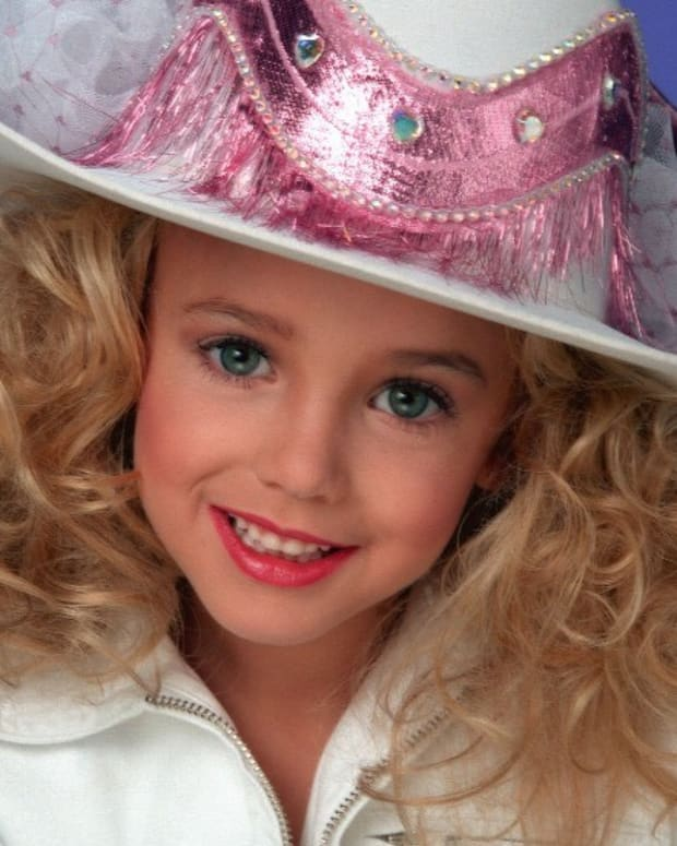 20 Years Later, Name Of JonBenet Ramsey's Killer Finally Emerges Promo Image