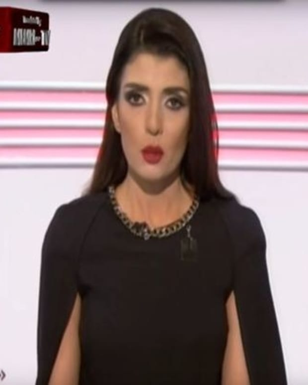Saudi TV Host: Muslims Are 'Hypocrites' (Video) Promo Image