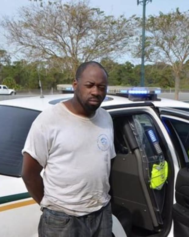 Police: Man Stole BMW After Strange Payment Rejected Promo Image