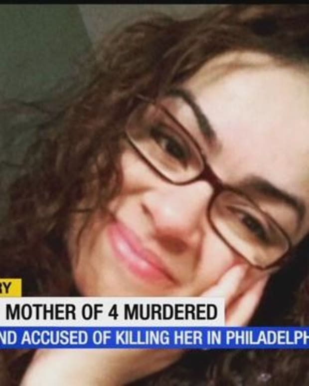 Mom Informed Of Daughter's Murder Via Facebook Promo Image