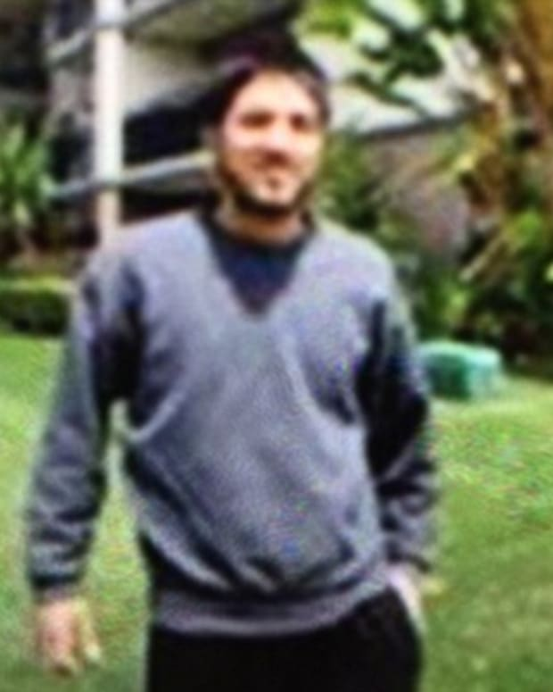 syed farook, suspect in the san bernardino shooting