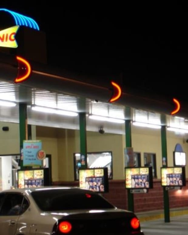Sonic Employee Attacked After Paying For Customer's Meal Promo Image