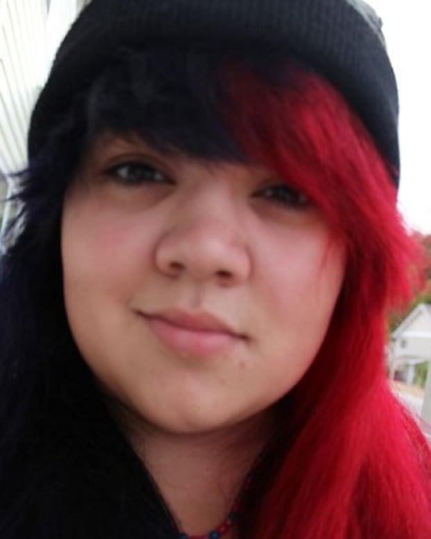 Missing Washington Teen Phoebe McHenry.