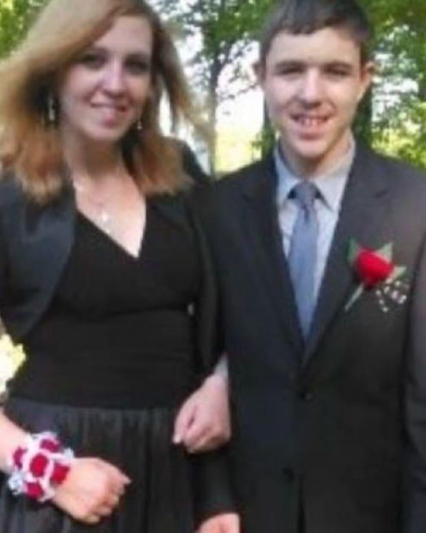 Autistic Student Humiliated At Prom Promo Image