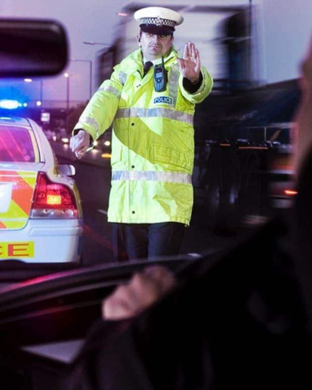 Drunk-Driver