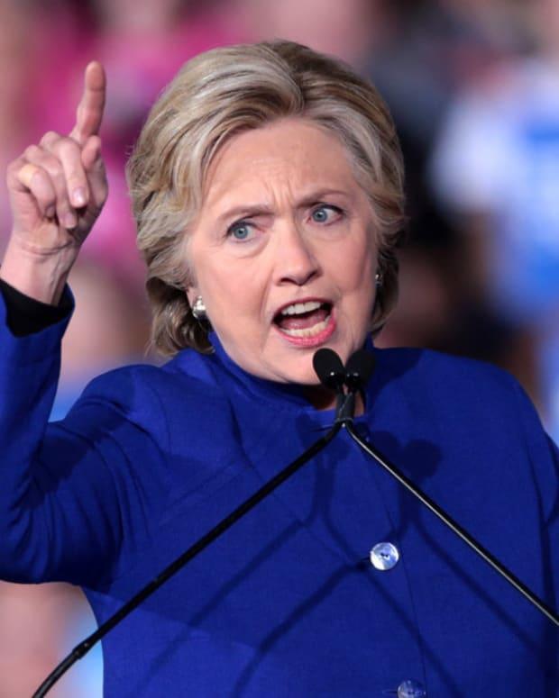 Clinton-MAGA