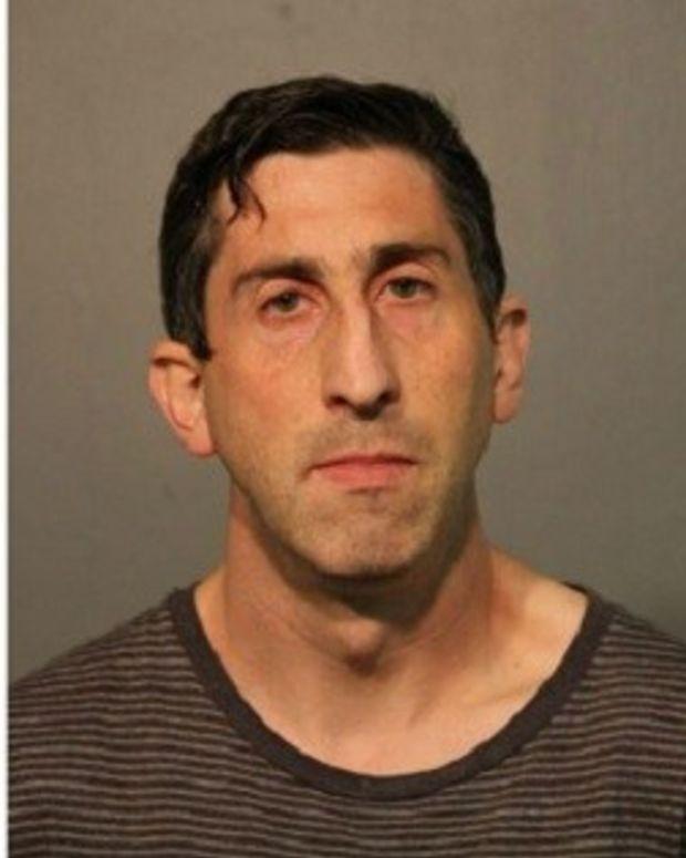 Man Accused Of Videotaping Child In Public Bathroom Promo Image