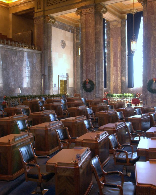 Louisiana State Senate.