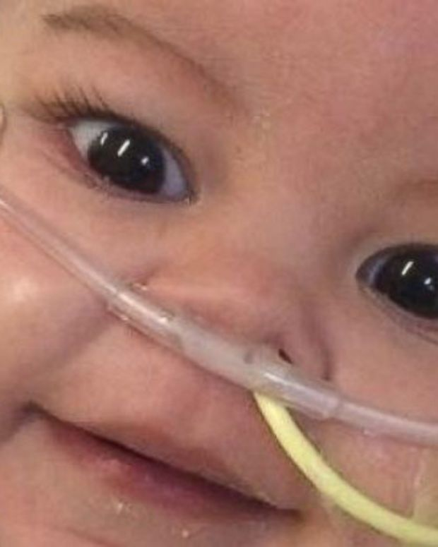 Doctors Save Infant Just Before Heart Transplant Promo Image