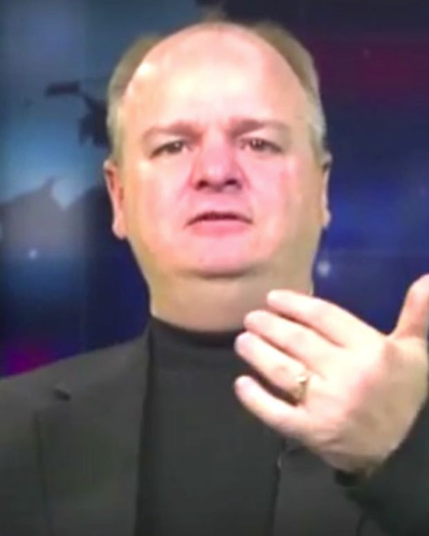 Lawmaker: Caitlyn Jenner Needs Exorcism (Video) Promo Image