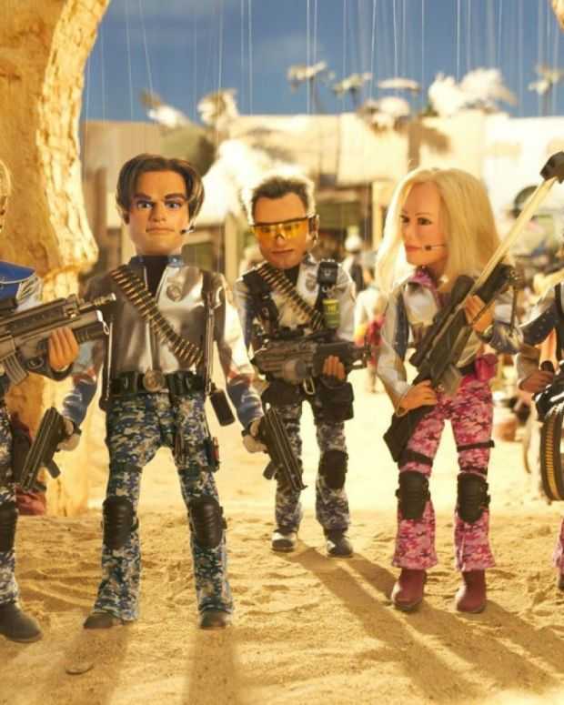 Open Carry At Republican National Convention: Why Not? Promo Image