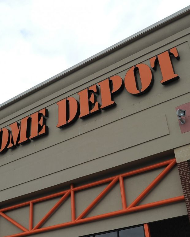 Man Reportedly Fired From Home Depot Over Controversial Tattoo (Photo) Promo Image
