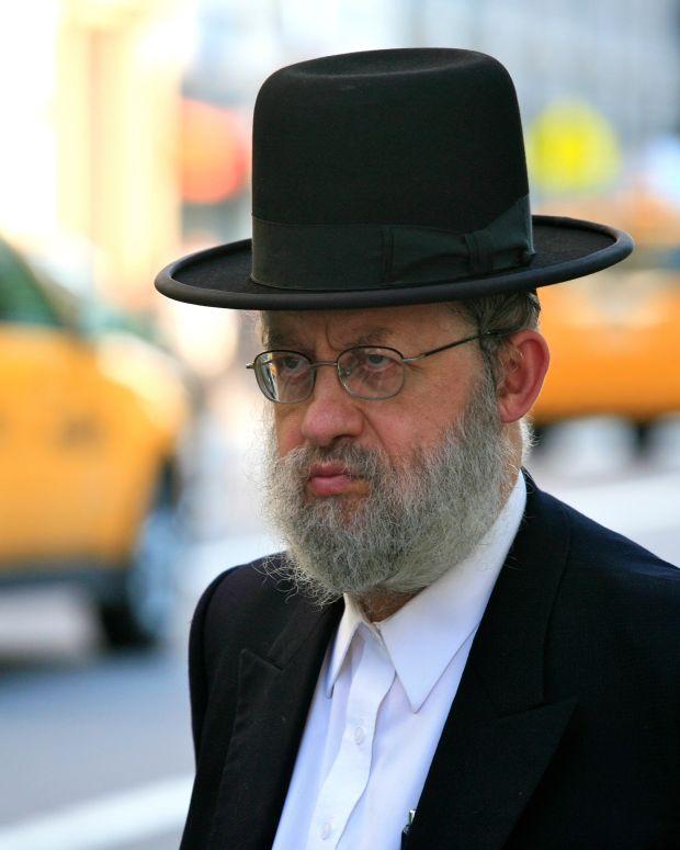 "Cops: Man Shouted ""Hail Hitler"" At Brooklyn Jew Promo Image"