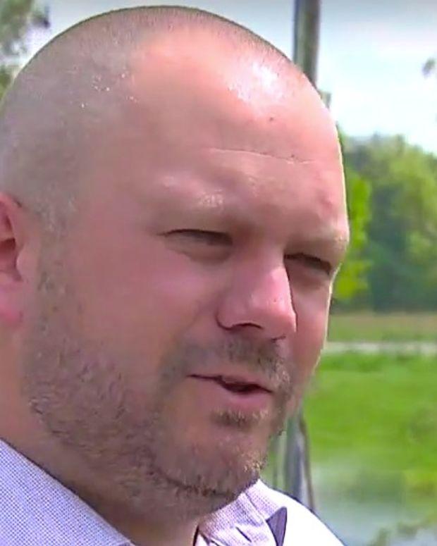 Dad Pulls Sons From School Over Transgender Kid (Video) Promo Image
