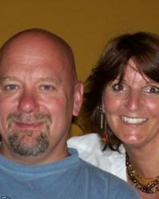 Man Justifies Murdering His Wife In Facebook Post (Photos) Promo Image