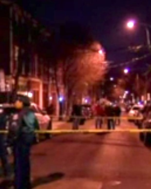 Cops: 65-Year-Old Man Shot Two In Self-Defense (Video) Promo Image