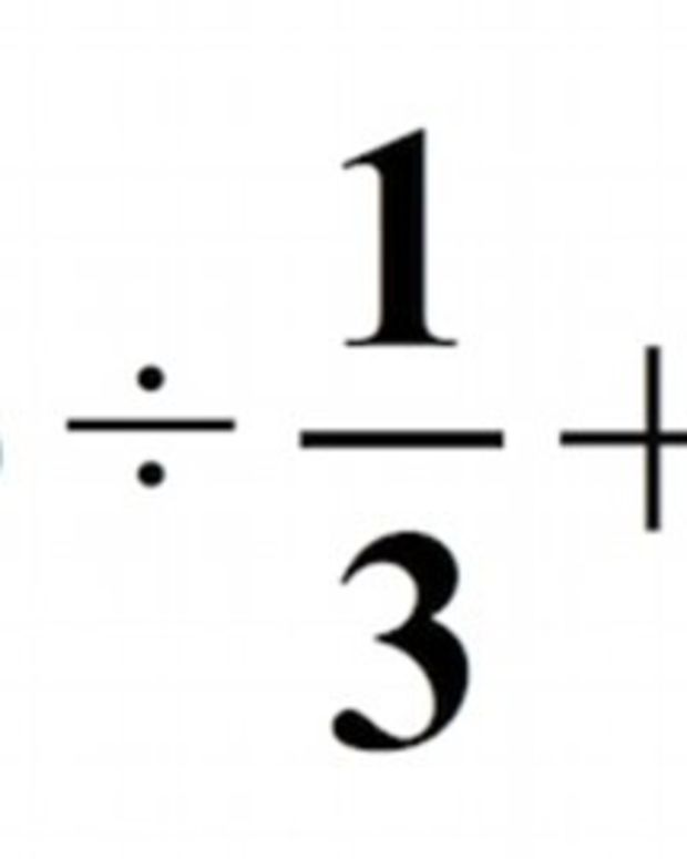 Can You Solve This Math Riddle?  Promo Image