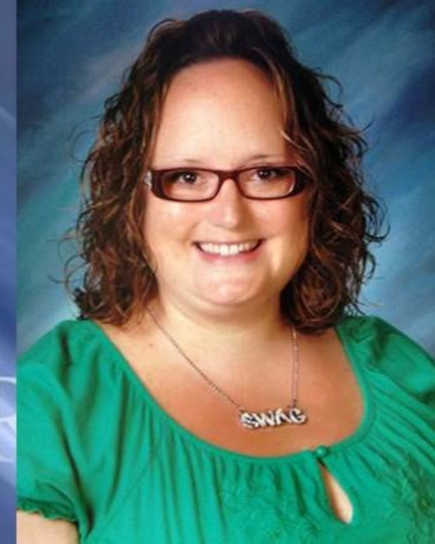 Las Vegas Teacher Arrested Over Sex With Student Promo Image