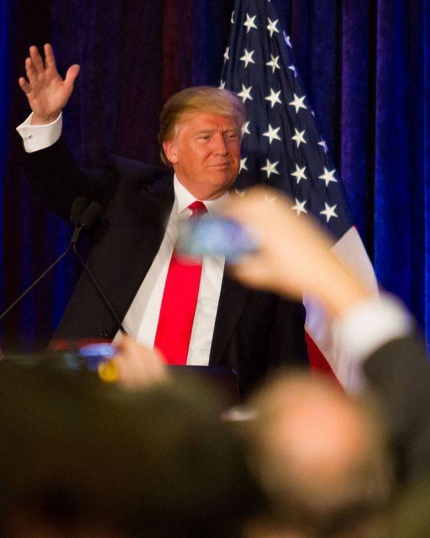 Poll: Most Israeli Jews Believe Trump Is Pro-Israel Promo Image