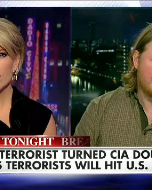 Ex-Terrorist Warns Imminent Attack.