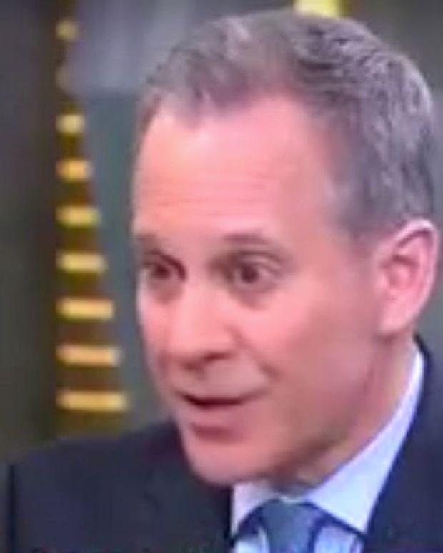 NY Attorney General: Trump University Was Fraud (Video) Promo Image