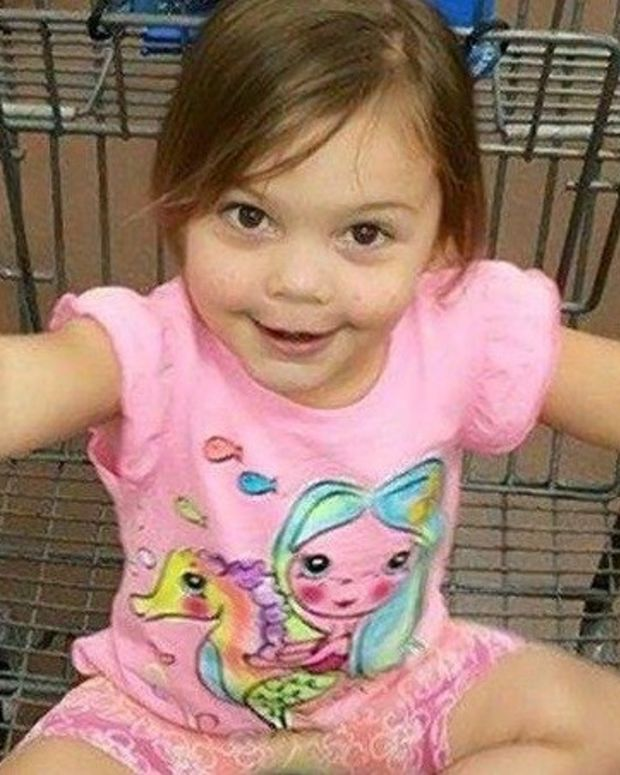 Disturbing Details Of 4-Year-Old's Death Come To Light Promo Image