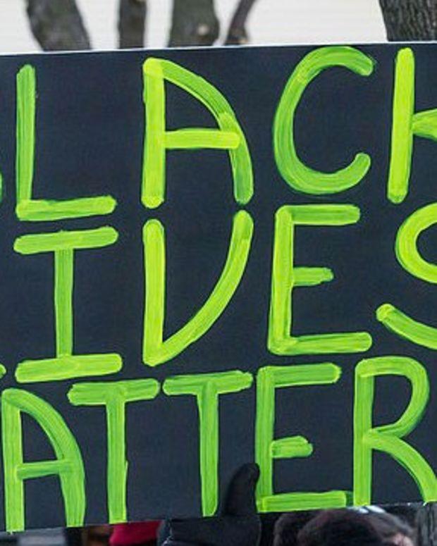 Police Chief Opposes School's Black History Program Promo Image