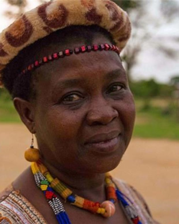 Malawi Chief Annuls 850 Child Marriages Promo Image