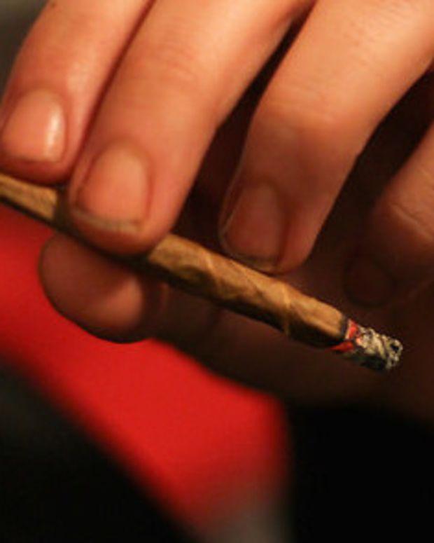 Study: Long-Term Marijuana Use Might Make You Poor Promo Image