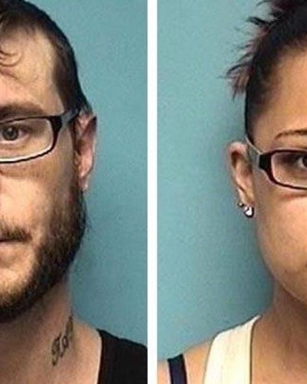 Parents Arrested For Potty Train Abuse Promo Image