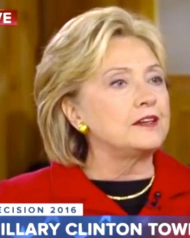 Hillary Clinton Benghazi Committee