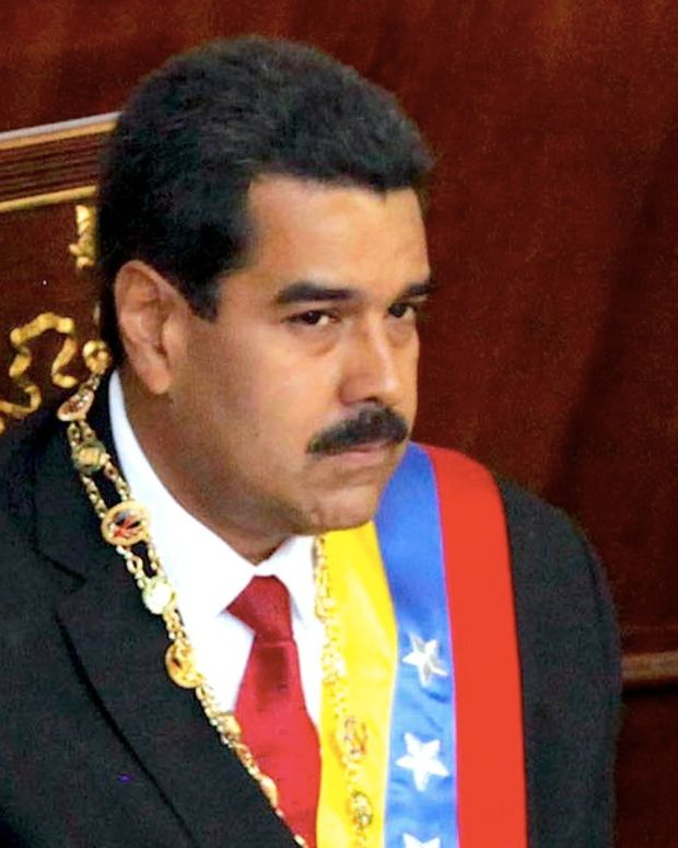 Seven Babies Die In Venezuelan Hospital In One Day Promo Image