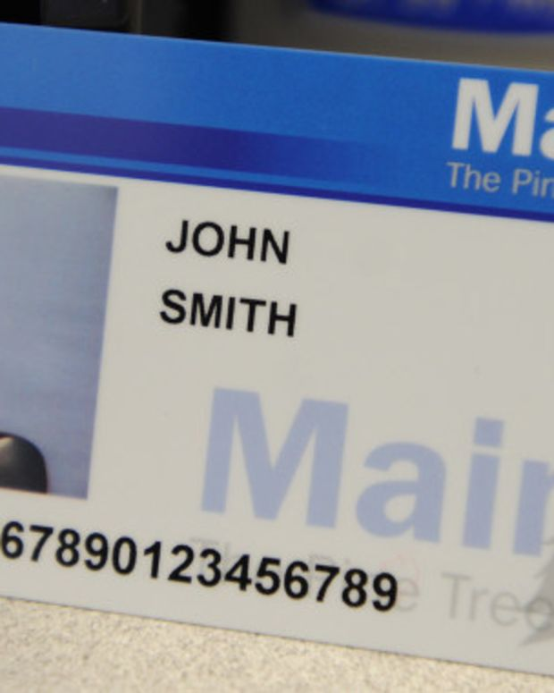 Maine Food Stamp Recipients Billed For State's Error Promo Image