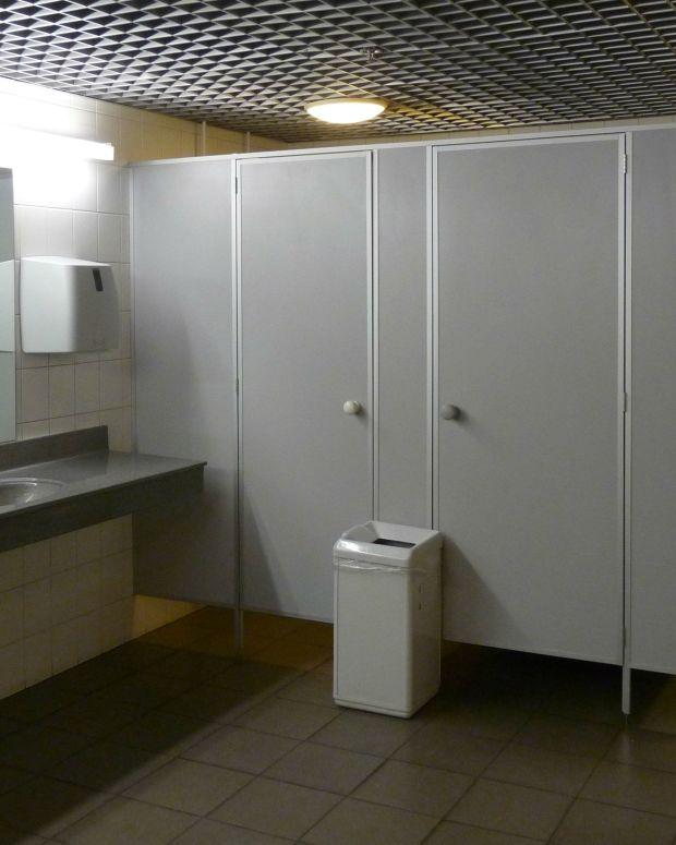Cops: Girl Had Sex With 2 Dozen Boys In School Bathroom Promo Image