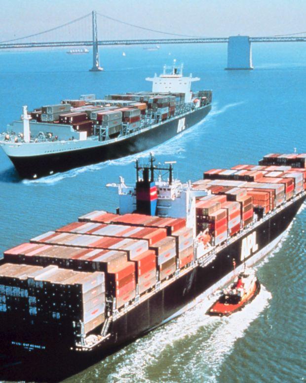 Obama Wrong To Push Trans Pacific Partnership Promo Image
