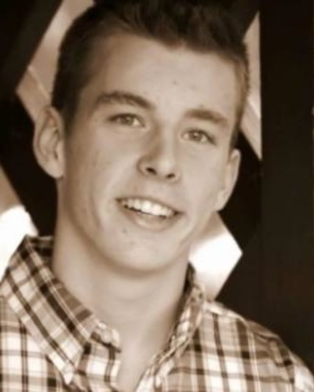 Parents Openly Reveal Cause Of Son's Death (Video) Promo Image