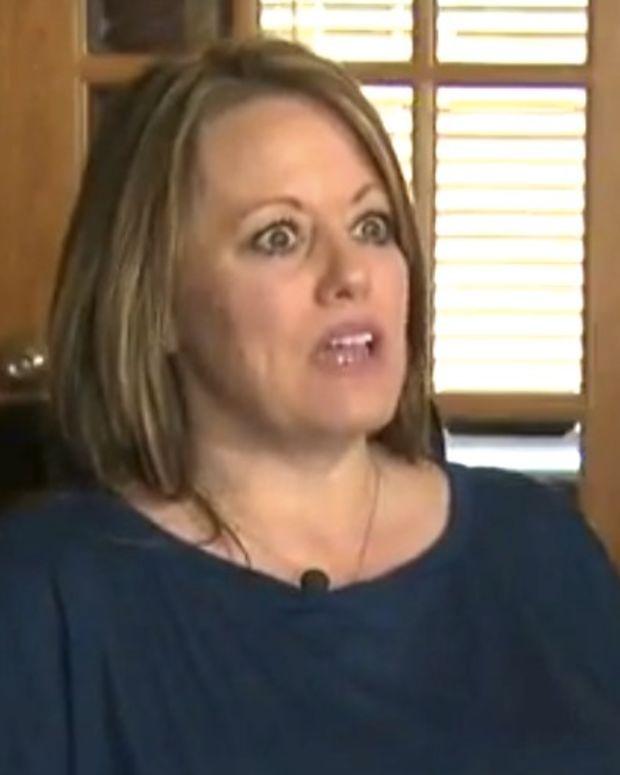 Shopper Complains: Man In Women's Dressing Room (Video) Promo Image